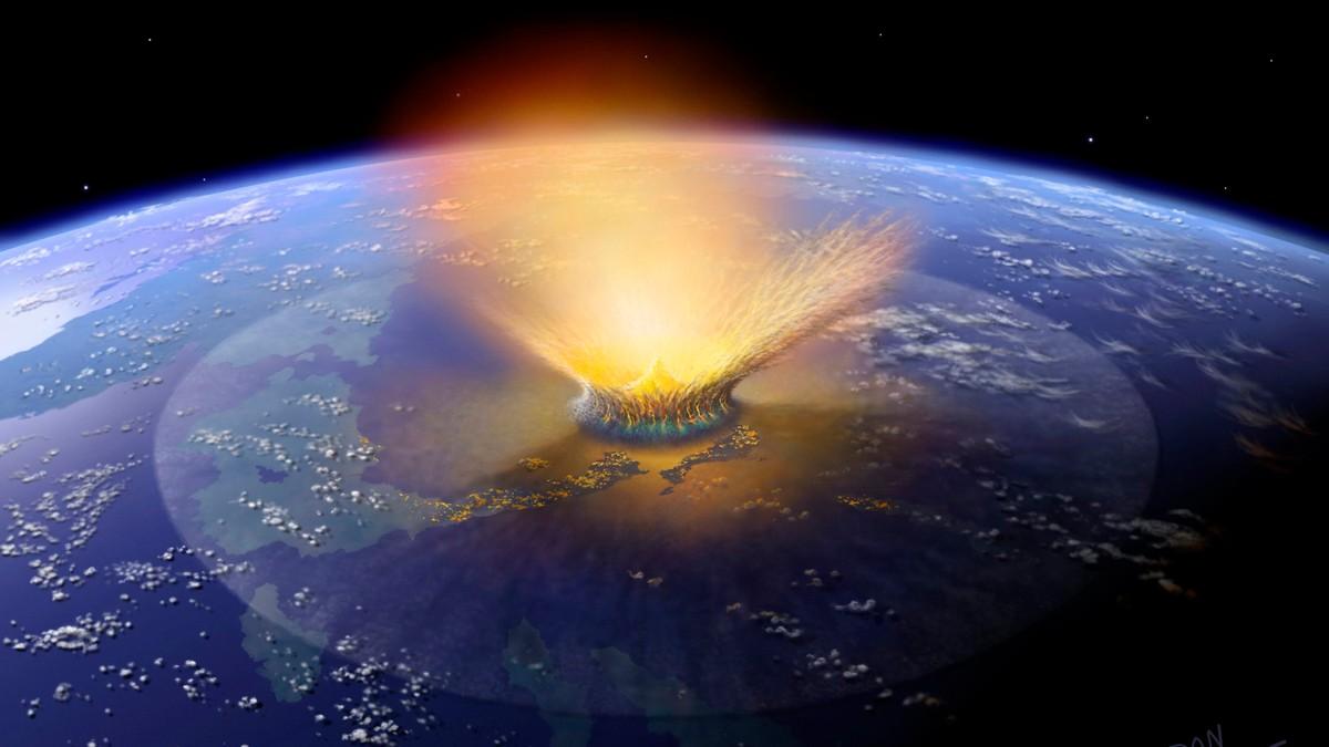 Så godt rustet er vi til å oppdage en asteroide tidsnok – og avverge en katastrofe