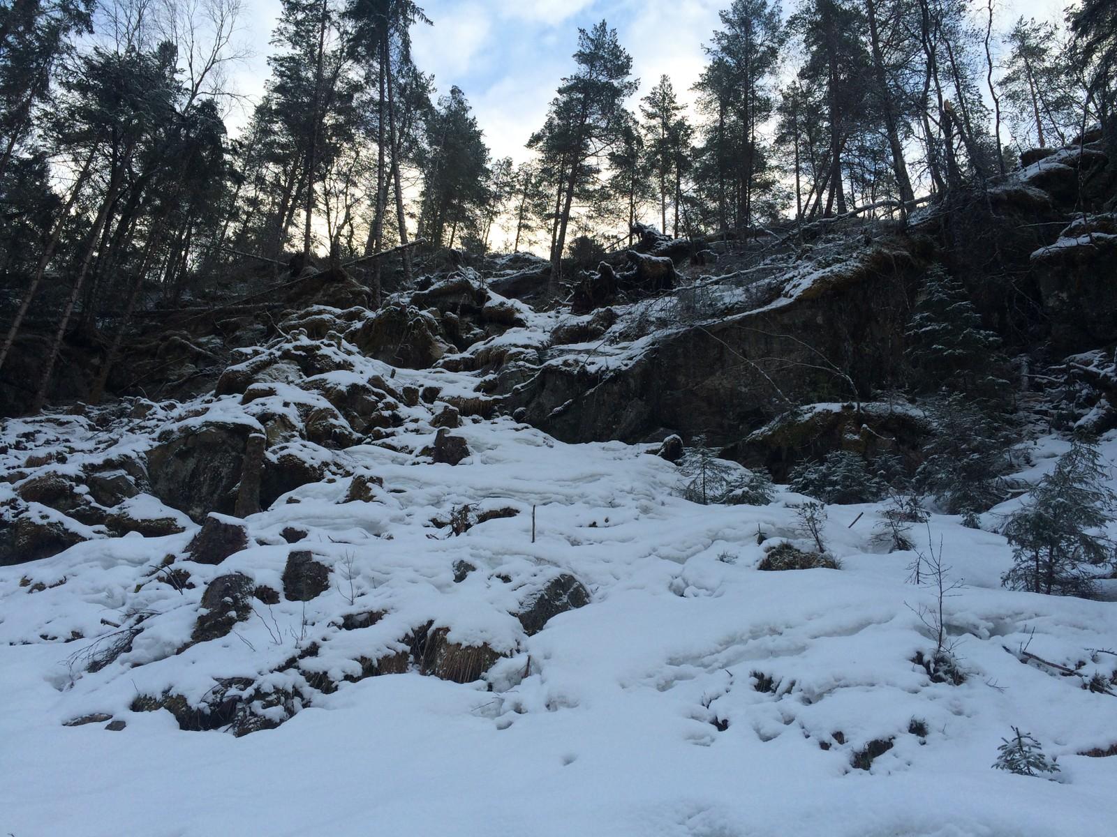 SIKRAR: Norsk Bergsikring har så mykje å gjere at dei har auka talet på tilsette frå seks til 34 på to år.
