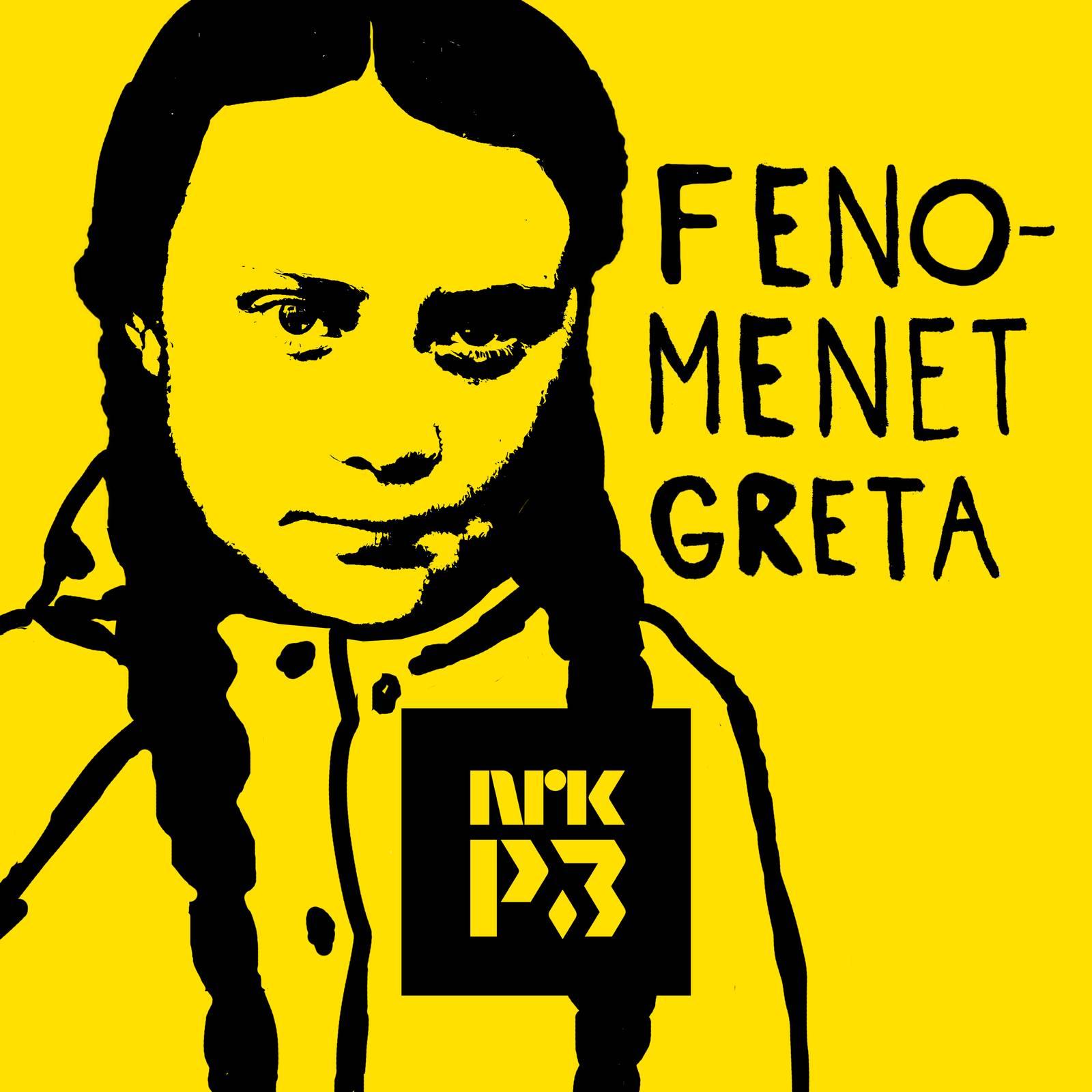Fenomenet Greta Thunberg: Hvem er hun? (1:4)