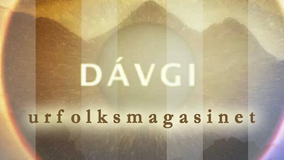 Dávgi - Urfolksmagasin