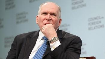 CIA-sjef John Brennan