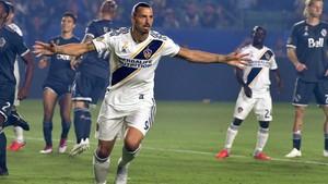 Sportsprofiler: Zlatans oppgjør med rasisme