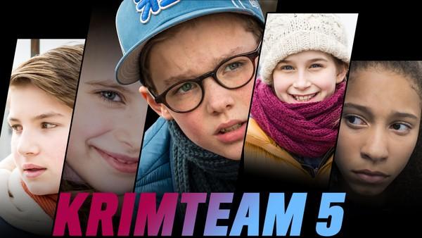 Tysk krimserie om 5 barn som griper inn når de ser urettferdighet og forbrytelser.