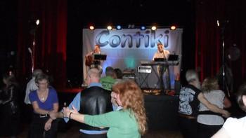 Contiki - Teatersalen, Brumunddal