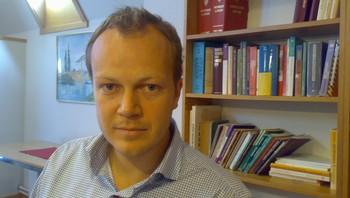 Arild Almklov