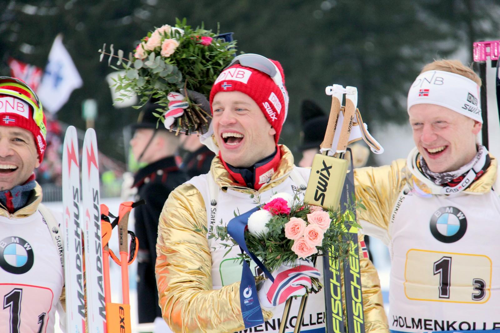 Men's relay 12 March