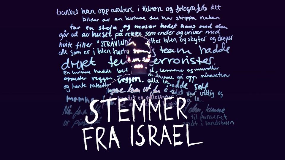 Stemmer fra Israel - Radioteatret