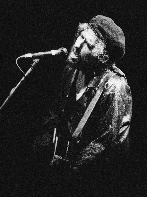Bob Dylan i 1987