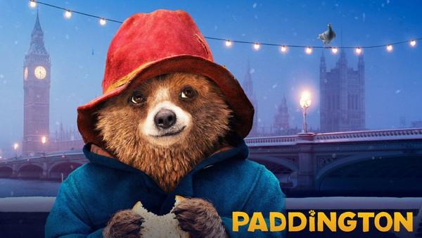 En liten bjørn kommer til London. Han trenger hjelp og et sted å bo. Men i storbyen er det ikke bare snille mennesker.