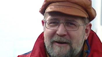 Kurt Sandvik