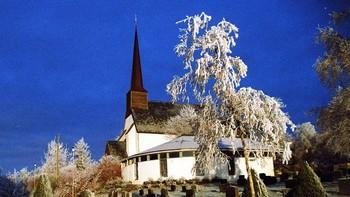 Mære kirke