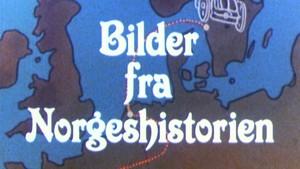 Bilder fra norgeshistorien