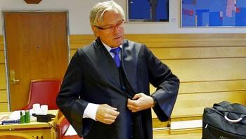 Per Magne Kristiansen, advokat