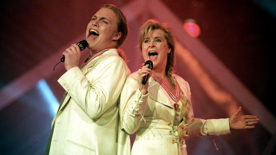 1994: «Duett»