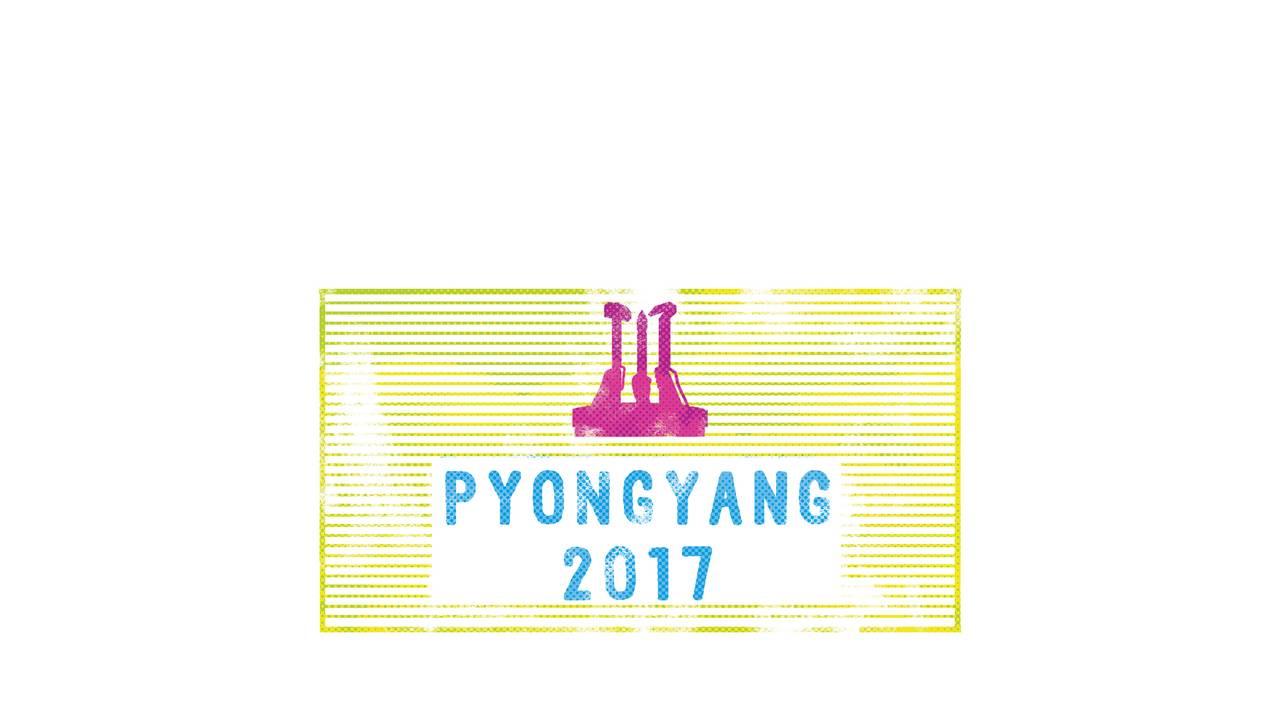 Pyongyang 2017