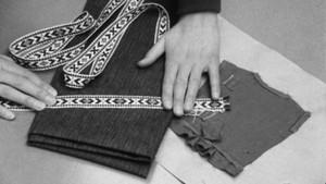 Tekstilforming