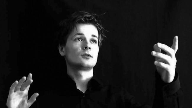 Håkon Daniel Nystedt (Foto: NMH)