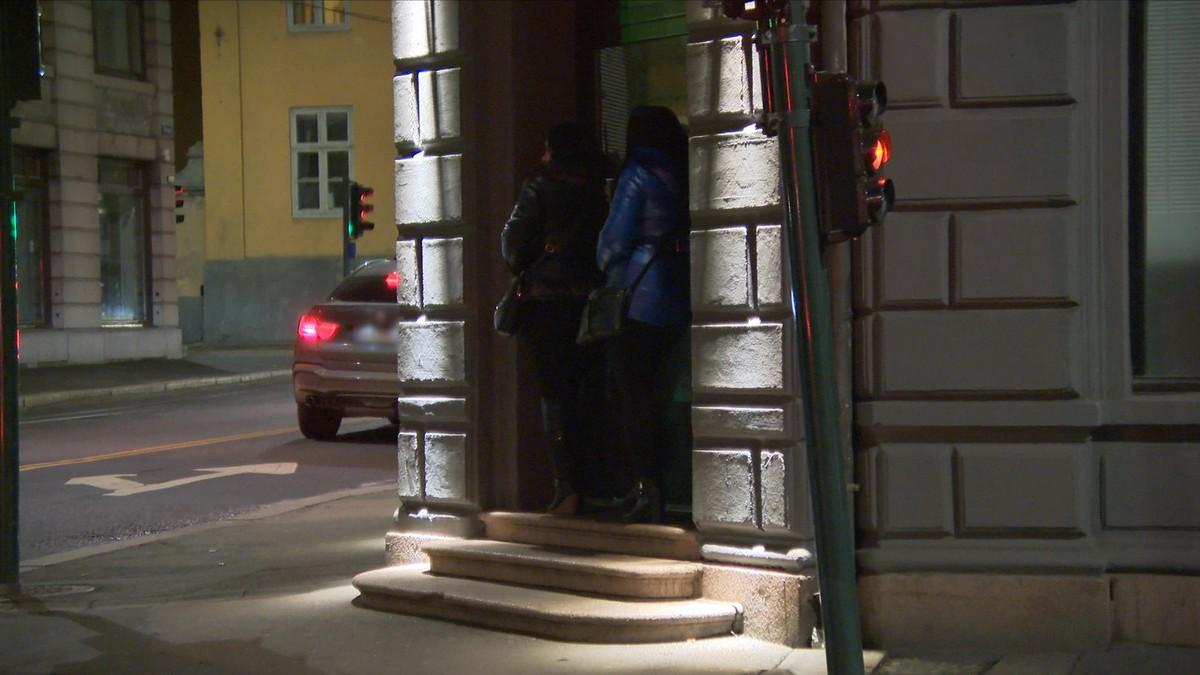 prostituerte norge eskorte buskerud homoseksuell