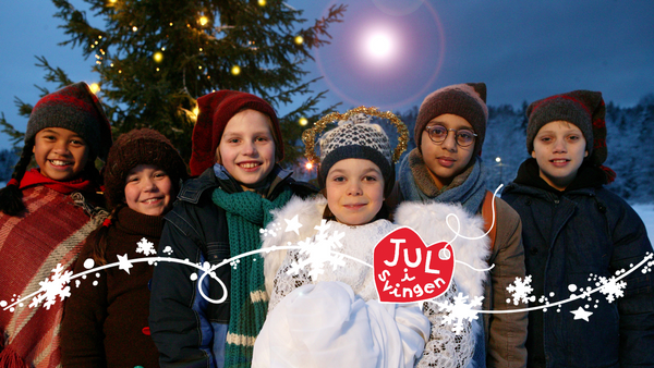Bilde for Jul i Svingen