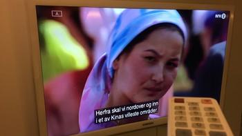 DVB-tekst på NRK