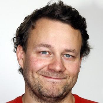 Morten Skogly