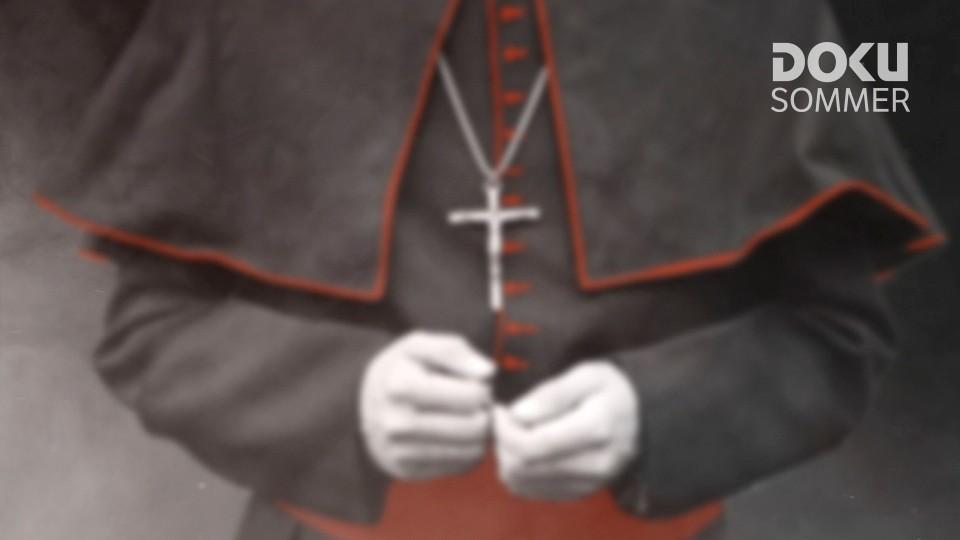Vatikanets mørke side