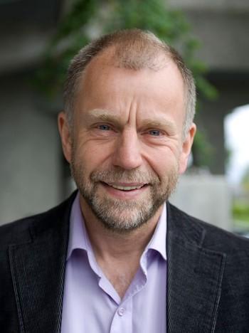 Norvald Mo