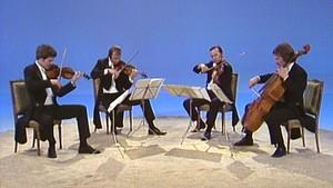 Strykekvartett i g-moll av Edvard Grieg