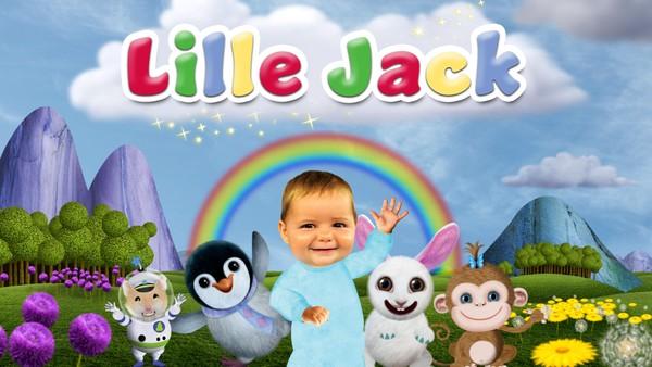 Britisk serie. Reis til magiske land og møt rare skapninger sammen med søte og nysgjerrige Lille Jack.
