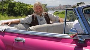 Narvestad tar ferie: 6. Cuba