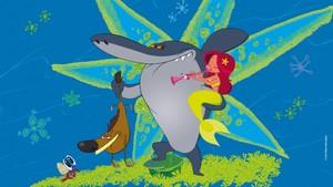 Sigve og Haifinn