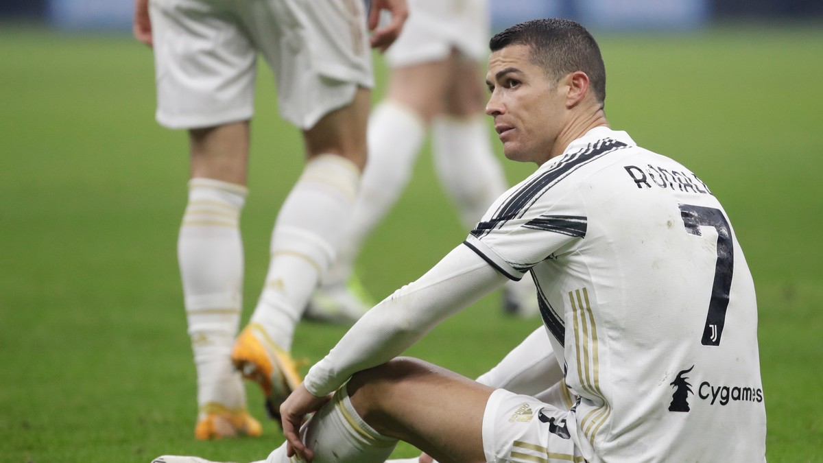 Juventus feilet i ny toppkamp
