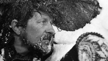 Jack Fjeldstad som Jan Baalsrud i Ni Liv