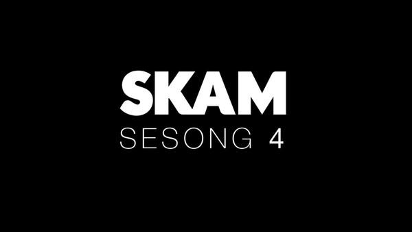 Trailer: SKAM - sesong 4 07.04.2017
