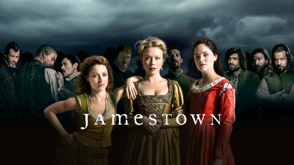 Jamestown: 1. episode