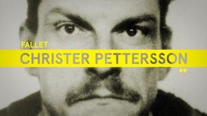 Saken Christer Pettersson