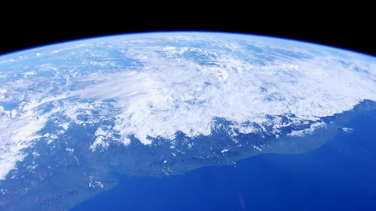 A predictable pattern of winds in the stratosphere recently changed in a way scientists had not seen - Foto: NASA