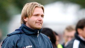 Hans Erik Eriksen