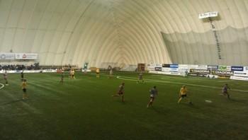 Cupkamp på Raufoss
