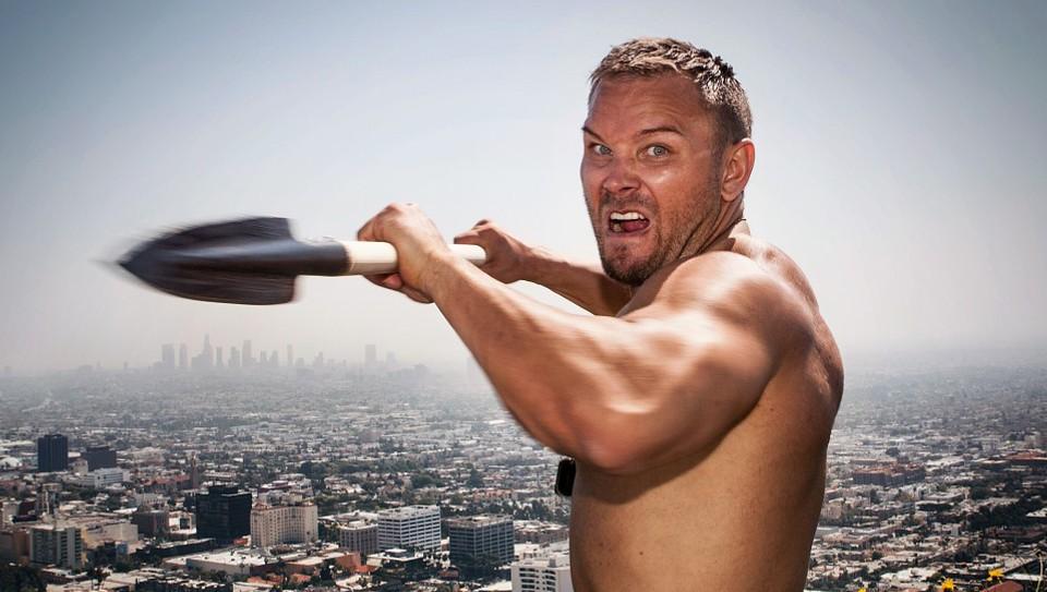 Den neste Schwarzenegger
