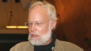 Komponisten Poul Ruders