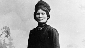 Elsa Laula Renberg, kvinnen som samlet Sapmi