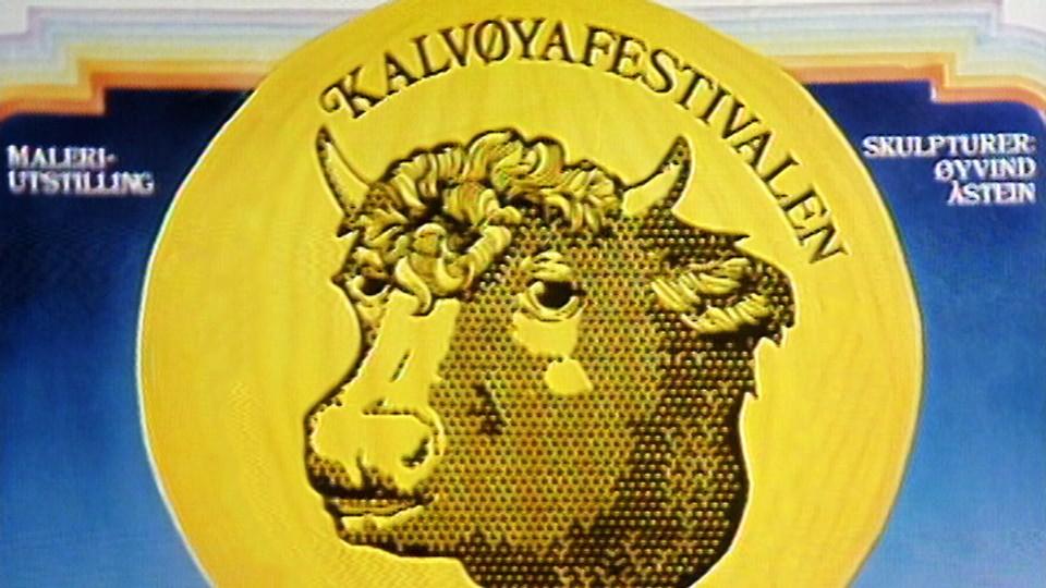 Det er fest på Kalvøya igjen (Kalvøyafestivalen 1985)