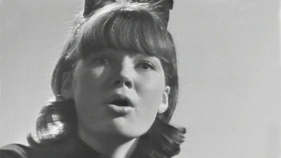 Firklang - finale 1965