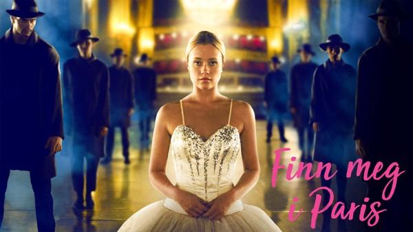 En ung ballettdanserinne fra 1905 har reist i tid, og havnet i det 21. århundre. Mens kjæresten hennes prøver å finne en vei tilbake, må hun prøve å passe inn i den nye tilværelsen. Tysk/fransk/kanadisk drama.